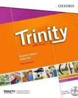 OUP ELT TRINITY GRADED EXAMINATIONS IN SPOKEN ENGLISH (GESE) 1-2 (IS... cena od 0 Kč