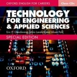 OUP ELT OXFORD ENGLISH FOR CAREERS: TECHNOLOGY FOR ENGINEERING & APP... cena od 439 Kč
