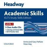 OUP ELT HEADWAY ACADEMIC SKILLS 1 IELTS Study Skills Edition CLASS A... cena od 658 Kč
