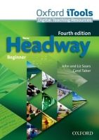 OUP ELT NEW HEADWAY FOURTH EDITION BEGINNER iTOOLS DVD-ROM PACK - SO... cena od 3 817 Kč