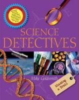 OUP ED SCIENCE DETECTIVES - GOLDSMITH, M. cena od 329 Kč
