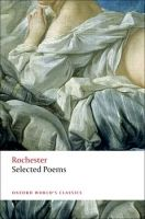 OUP References SELECTED POEMS (Oxford World´s Classics New Edition) - WILMO... cena od 58 Kč