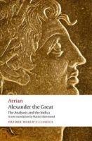 OUP References ALEXANDER THE GREAT (Oxford World´s Classics New Edition) - ... cena od 266 Kč