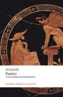 OUP References POETICS (Oxford World´s Classics New Edition) - ARISTOTLE cena od 213 Kč
