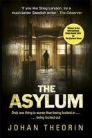 Transworld Publishers THE ASYLUM - THEORIN, J. cena od 0 Kč