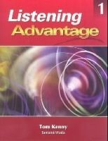 Heinle ELT part of Cengage Lea LISTENING ADVANTAGE 1 STUDENT´S BOOK - KENNY, T., WADA, T. cena od 502 Kč
