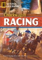 Heinle ELT part of Cengage Lea FOOTPRINT READERS LIBRARY Level 1900 - CHUCKWAGON RACING - W... cena od 106 Kč