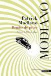 Volumen REMISE DE PEINE - MODIANO, P. cena od 210 Kč