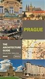 Chris van Uffelen, Markus Golser: Prague - The Architecture Guide (AJ) cena od 272 Kč