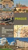 Chris van Uffelen, Markus Golser: Prague - The Architecture Guide (AJ) cena od 295 Kč