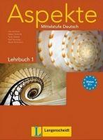 Langenscheidt ASPEKTE 1 LEHRBUCH - KOITHAN, U., SCHMITZ, H., SIEBER, T. cena od 399 Kč