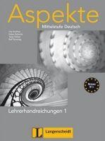 Langenscheidt ASPEKTE 1 LEHERHANDREICHUNGEN - KOITHAN, U., SCHMITZ, H. cena od 339 Kč
