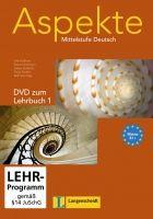 Langenscheidt ASPEKTE 1 DVD zum LEHRBUCH - KOITHAN, U., SCHMITZ, H., SIEBE... cena od 467 Kč