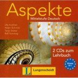 Langenscheidt ASPEKTE 1 AUDIO CDs /2/ zum LEHRBUCH - KOITHAN, U., SCHMITZ,... cena od 467 Kč