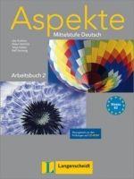 Langenscheidt ASPEKTE 2 ARBEITSBUCH mit CD-ROM - KOITHAN, U., SCHMITZ, H.,... cena od 322 Kč