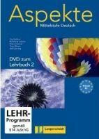 Langenscheidt ASPEKTE 2 DVD zum LEHRBUCH - KOITHAN, U., SCHMITZ, H., SIEBE... cena od 467 Kč