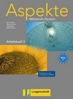 Langenscheidt ASPEKTE 3 ARBEITSBUCH mit CD-ROM - KOITHAN, U., SCHMITZ, H.,... cena od 348 Kč