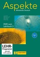Langenscheidt ASPEKTE 3 DVD zum LEHRBUCH - KOITHAN, U., SCHMITZ, H., SIEBE... cena od 467 Kč