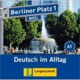 Langenscheidt BERLINER PLATZ NEU 1 AUDIO CDs /2/ zum LEHRBUCH - SCHERLING,... cena od 339 Kč