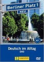 Langenscheidt BERLINER PLATZ NEU 1 DVD - SCHERLING, T., ROHRMANN, L., LEMC... cena od 475 Kč