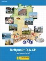 Langenscheidt BERLINER PLATZ NEU 1 TREFFPUNKT D-A-CH - SCHERLING, T., ROHR... cena od 118 Kč