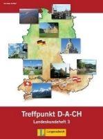 Langenscheidt BERLINER PLATZ NEU 3 TREFFPUNKT D-A-CH - SEIFFERT, Ch. cena od 118 Kč