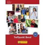 Langenscheidt BERLINER PLATZ NEU 3 TREFFPUNKT BERUF B1 mit AUDIO CD - KAUF... cena od 262 Kč