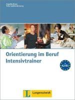 Langenscheidt ORIENTIERUNG IM BERUF INTENSIVTRAINER mit AUDIO CD - BRAUN, ... cena od 297 Kč