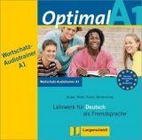 Langenscheidt OPTIMAL A1 AUDIOTRAINER CD-ROM - MÜLLER, M., RUSCH, P., SCHE... cena od 251 Kč