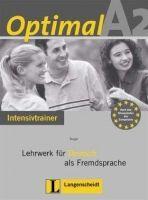 Langenscheidt OPTIMAL A2 INTENSIVTRAINER - MUELLER, M., RUSCH, P., SCHERLI... cena od 237 Kč