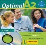 Langenscheidt OPTIMAL A2 INTERACTIVE CD-ROM - MUELLER, M., RUSCH, P., SCHE... cena od 509 Kč