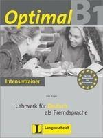 Langenscheidt OPTIMAL B1 INTENSIVTRAINER - MUELLER, M., RUSCH, P., SCHERLI... cena od 237 Kč