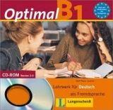 Langenscheidt OPTIMAL B1 INTERACTIVE CD-ROM - MUELLER, M., RUSCH, P., SCHE... cena od 251 Kč