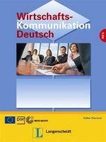 Langenscheidt WIRTSCHAFTSKOMMUNIKATION NEU LEHRBUCH - EISMANN, V. cena od 509 Kč
