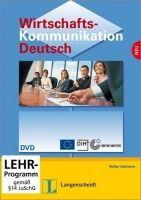 Langenscheidt WIRTSCHAFTSKOMMUNIKATION DVD - EISMANN, V. cena od 721 Kč