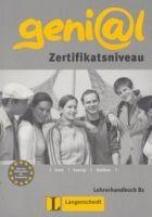 Langenscheidt GENIAL B1 LEHRERHANDBUCH - FUNK, H. cena od 467 Kč
