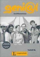 Langenscheidt GENIAL B1 TESTHEFT + CD - FUNK, H. cena od 301 Kč
