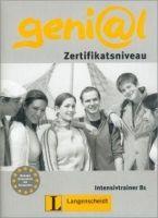 Langenscheidt GENIAL B1 INTENSIVTRAINER - FUNK, H., ROHRMANN, L., KOENIG, ... cena od 220 Kč