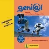 Langenscheidt GENIAL A1 AUDIOTRAINER CD-ROM - FUNK, H., MUKMENOVA, N. cena od 214 Kč