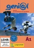 Langenscheidt GENIAL A1 DVD - FUNK, H. cena od 448 Kč
