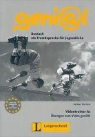 Langenscheidt GENIAL A1 VIDEOTRAINER - FUNK, H. cena od 227 Kč