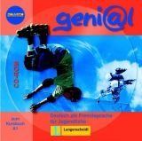 Langenscheidt GENIAL A1 CD-ROM - FUNK, H. cena od 594 Kč