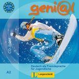 Langenscheidt GENIAL A2 CD-ROM 10ER PACKUNG cena od 594 Kč