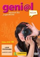 Langenscheidt GENIAL KLICK A1 DVD cena od 373 Kč