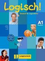 Langenscheidt LOGISCH! A1 KURSBUCH - FLEER, S., SCHURIG, C., RUSCH, P. cena od 339 Kč