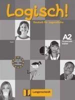 Langenscheidt LOGISCH! A2 GRAMMATIKTRAINER - KOITHAN, U., SCHERLING, T., S... cena od 190 Kč