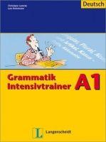 Langenscheidt GRAMMATIK INTENSIVTRAINER A1 - LEMCKE, C., ROHRMANN, L. cena od 212 Kč