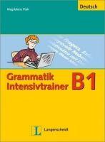 Langenscheidt GRAMMATIK INTENSIVTRAINER B1 - LEMCKE, Ch., ROHRMANN, L. cena od 212 Kč