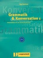 Langenscheidt GRAMMATIK & KONVERSATION 1 - SWERLOWA, O. cena od 509 Kč