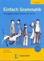 Langenscheidt EINFACH GRAMMATIK - RUSCH. P., SCHMITZ, H. cena od 424 Kč